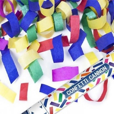 Party popper mix confetti 80 cm
