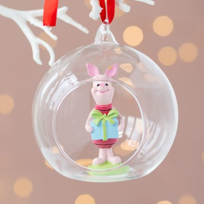 Disney magical ornament knorretje