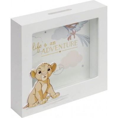 Disney magical Simba spaarpot