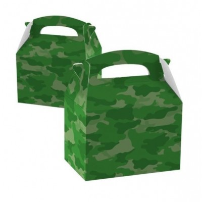 Camouflage partybox