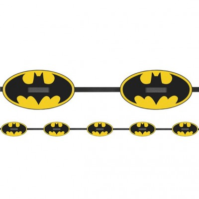 Batman hero banner 213 cm