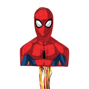 Spiderman pinata 3d