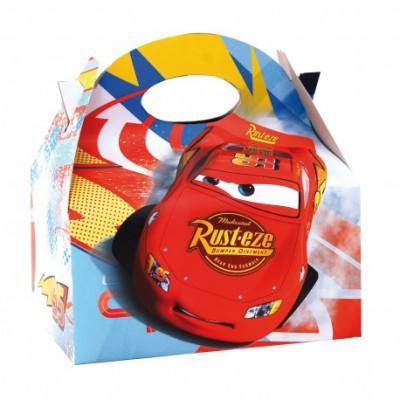 Cars partybox