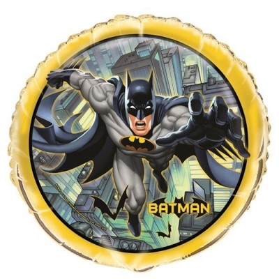 Batman folie ballon 45 cm