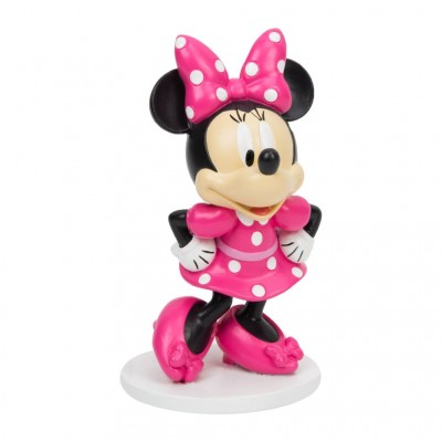 Disney magical Minnie Mouse beeldje