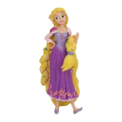 Disney magical Rapunzel beeldje