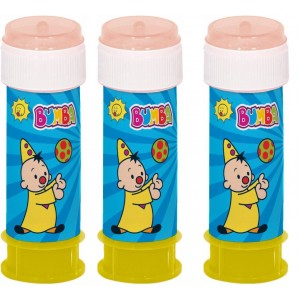 Bellenblaas bumba 60 ml