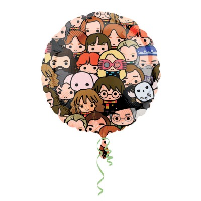 Harry potter cartoon folie ballon 43 cm