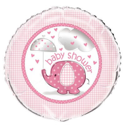 Helium Ballon Baby Shower 46 cm