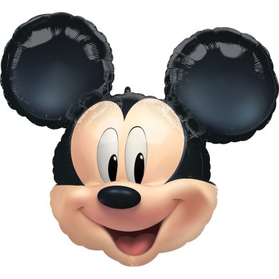 Mickey Mouse folie ballon 63 cm