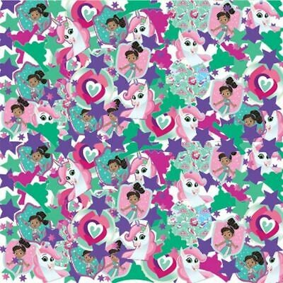 Nella the princess knight confetti 14 gram