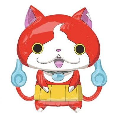 Yo-kai watch folie ballon 60 x 76 cm