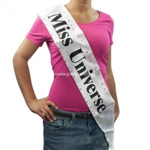Sjerp miss universe