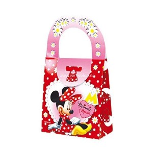 Party box minnie mouse