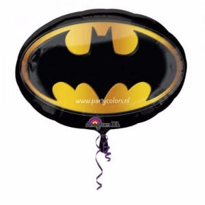 Batman folie ballon 48 x 68 cm