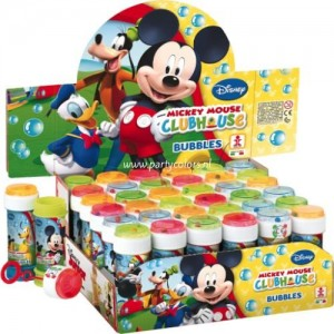 Mickey Mouse Bellenblaas
