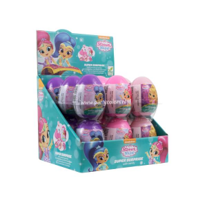 Bip shimmer & shine super surprise