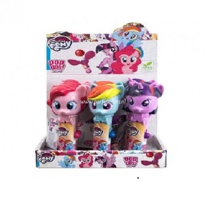 Bip my little pony lolly pop ups