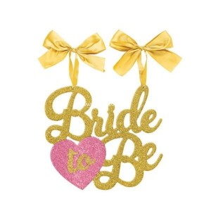 Verloving decoratie bride to be