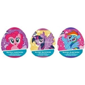 Bip my little pony super surprise