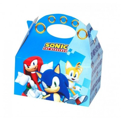 Sonic partybox