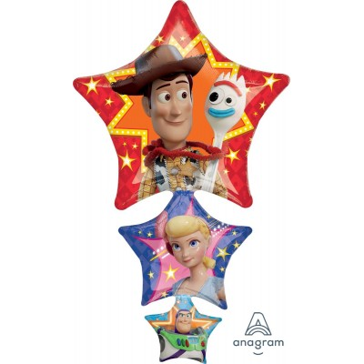 Toy story folie ballon 106 cm
