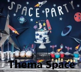 1 Thema outer space